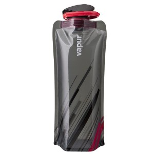 Great portable water bottle for Travel.