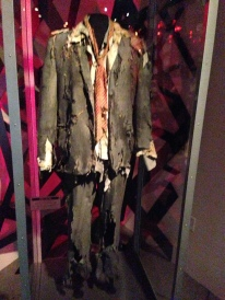 Thriller Costume