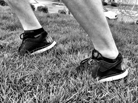 Nike Free 3.0 (Black)