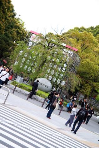 101_Ueno Park_04042013