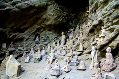 Lots of Buddha