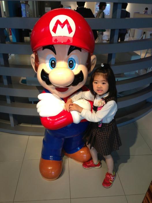 Mario and Karen Chan