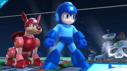 Wii U MegaMan