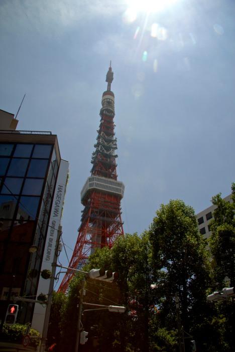 001_Tokyo Tower_07072013