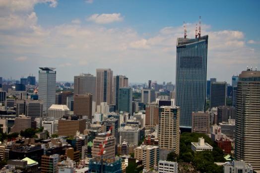 010_Tokyo Tower_07072013
