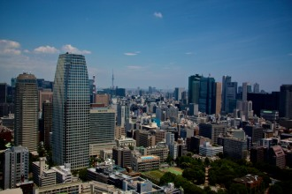 011_Tokyo Tower_07072013
