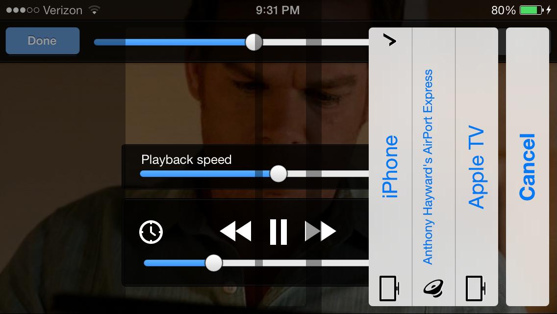 VLC Media Player | Nick Hayward's Blog