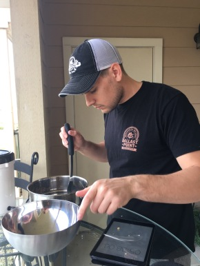Coffee Roasting - 8
